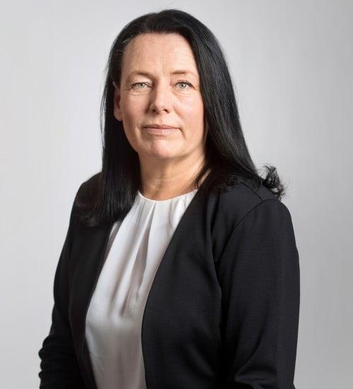Berit Gustafsson