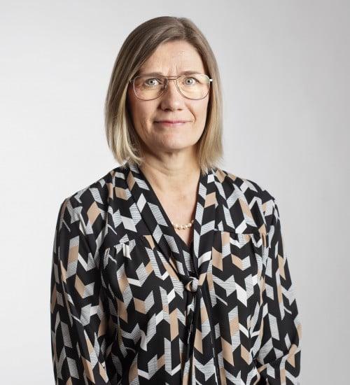 Margareta Knaller