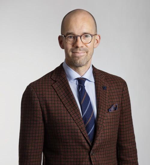 David Rutegård