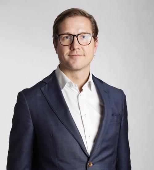 Niklas Emthén