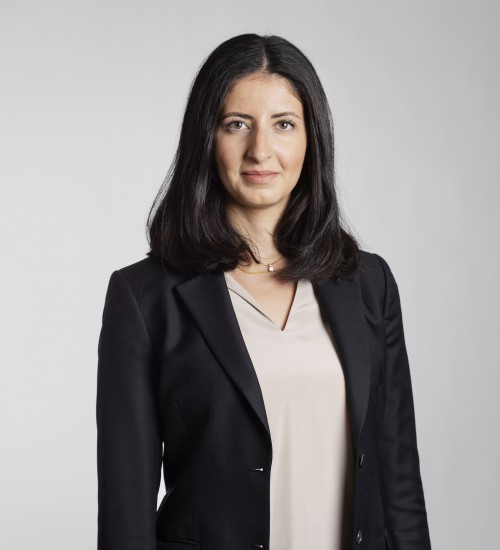 Dana Halabi