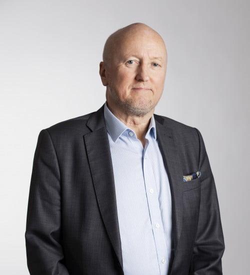 Torbjörn Thalinsson