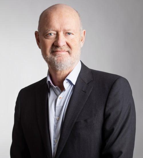Lennart Olsson